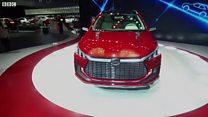 汽车巨头做好准备血拼中国市场了吗?