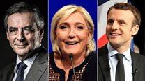 Fransa: Prezidentliyə əsas namizədlər kimdir?