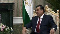 تاجیکستان مخالف عضویت ایران در سازمان همکاری شانگهای