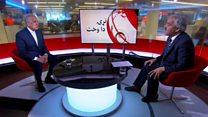 خلیلزاد: مې کې  به د امریکا نوې افغان تګلاره بشپړه شي
