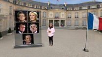 كيف يعمل النظام الانتخابي الفرنسي ؟