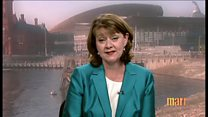 Wood says Rhondda MP win 'doable'