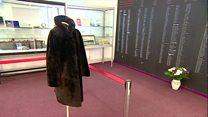حراج یک پالتو خز به قیمت ۲۰۰ هزار دلار؛ 'فروشنده از کشتی تایتانیک نجات داده شده'