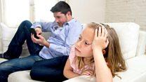 Penggunaan telepon genggam berlebihan 'dapat mengganggu kehidupan keluarga'