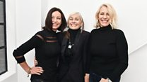 Bananarama are back! But will there be new music for their upcoming tour?