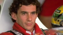 Ayrton Senna changing kids' lives in Brazil