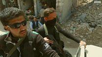 ماذا خلف تنظيم الدولة الإسلامية في مدينة الباب السورية؟