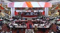 BBC Soomaali oo telefishin cusub billaabeysa