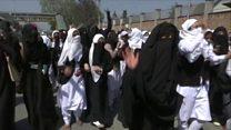 کشمیری میں طلبا سراپا احتجاج کیوں ہیں؟