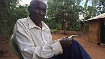 Mzee wa miaka 78 ajiunga na darasa la kwanza Tanzania