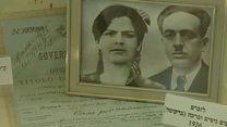 """يهود ليبيا وذكرى """"الهولوكوست"""""""