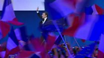 ပြင်သစ်ရွေးကောက်ပွဲ ပါတီကြီးတွေ ရှုံး