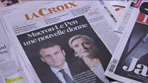 Франция: выборы как пощечина политическому истэблишменту