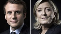 फ्रान्सेली जनताले कसलाई छान्लान्?