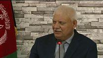 دفاع وزیر: ما استعفا په خپله خوښه ورکړې