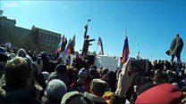 Новосибирск: митинги, после которых отменили повышение тарифов