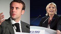 كيف ينظر الفرنسيون لنتائج الجولة الأولى من الانتخابات ؟