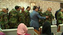 د افغانستان د دفاع وزير او لوی درستيز استعفا