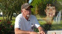 'I can't forgive Arkansas death row killer'