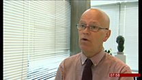 Pensioners 'not claiming benefits'