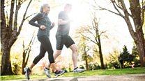 Olahraga rutin 'menjaga pikiran tetap tajam' setelah usia 50