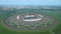 فرودگاه مدور، طرحی انقلابی برای آینده