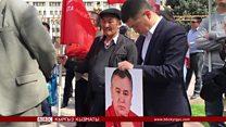 Текебаевдин адвокаты шаардык сотко арызданды