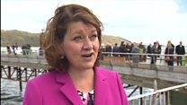 Wood denies she 'bottled' election bid