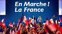 حديث الساعة : الانتخابات الفرنسية