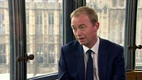 Farron: Politicians shouldn't pontificate