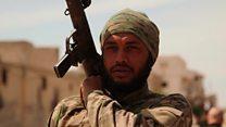 ТВ-новости: кто с кем воюет в районах Сирии, освобожденных от ИГ