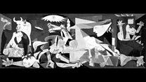 ¿Qué significan las figuras del cuadro Guernica, la obra maestra de Pablo Picasso?