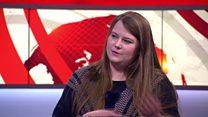 Kampusch: 'Freedom felt like a cage'