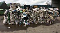Дороги из пластмассы – решение проблемы отходов?