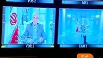 تنور انتخابات ایران کم کم گرم می شود؛ اولین مناظره نامزدها سه روز دیگر