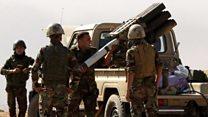 امریکا حمله ترکیه به کردها در عراق و سوریه را نگران کننده خواند