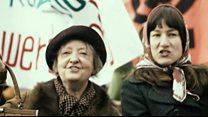 Film tells of Swiss women's suffrage