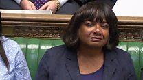 PM name-checks 'I like Corbyn but' website