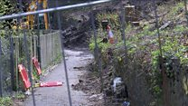 Aberdeen cycle path repair order probed