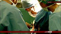 تبدیل خاورمیانه به بازار جدید تجارت اعضای بدن انسان