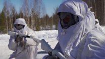 Meet Russia's Arctic Brigade