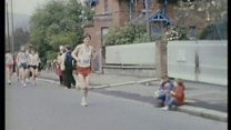 Belfast Marathon through the years