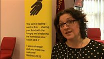 'Housing crisis in Wales' action call