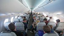 اختفاء عنصر البريق Glamour عن رحلات الطيران??