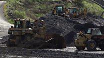 هل أوفى ترامب بوعوده لعمال قطاع الفحم؟