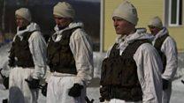 Как Россия готовится отражать нападения в Арктике