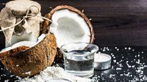 Is coconut the cream of the milk stars?