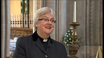 Church 'more normal' with women bishops