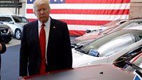 What Trump misses