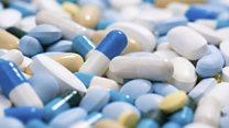 Crossbench Peer: 'Put a cap on drug spending'